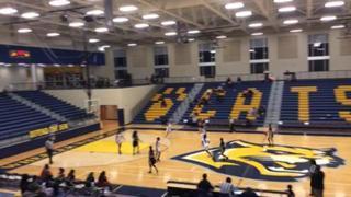 Ridge View (SC) wins 60-32 over Coconut Creek (FL)