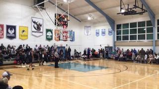 Westtown steps up for 77-67 win over Phelps School