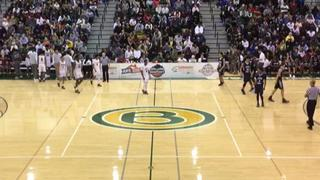 Memphis East puts down Hamilton Heights with the 61-55 victory