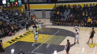 Perham picks up the 62-44 win against East Grand Folks