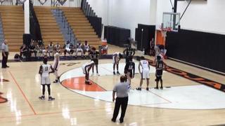 Wharton High School wins 98-64 over Golden Gate