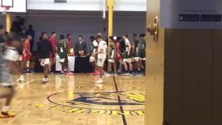 Las Vegas Prospects wins 55-54 over The Truth OC