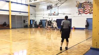 Rose City Rebels defeats San Diego Soldiers, 69-56