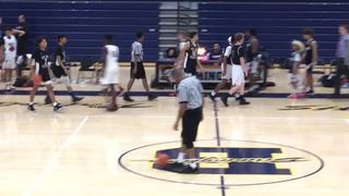 Rose City Rebels triumphant over Give Sports, 66-43