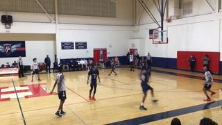 Findlay Prep triumphant over American Prep, 86-65