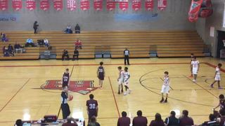 Cass Lake steps up for 76-51 win over South