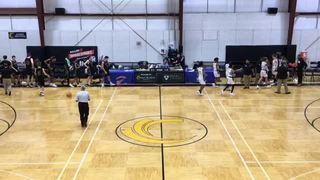 Durham Academy defeats Granville Central, 82-59