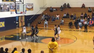 Winter Haven emerges victorious in matchup against Lakewood, 47-38