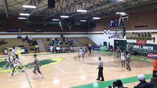 Moravian Prep wins 83-57 over Trinity Byrnes