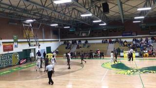 Greensboro Day puts down Gray Collegiate with the 84-73 victory