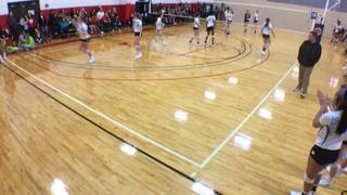 Alliance16 MOLTEN vs TPV 16-Liberty