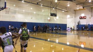 Young Bulls with a win over Florida Vipers, 28-14