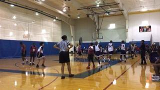 Florida Vipers UAA with a win over Stamp Academy, 58-10