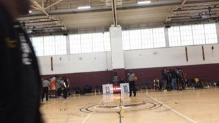 Philly Triple Threat wins 38-24 over Train'd 2Go