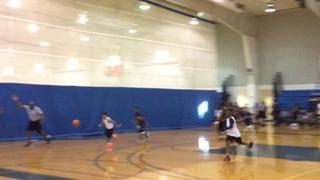 Controlled Kaos emerges victorious in matchup against Florida Vipers, 45-37