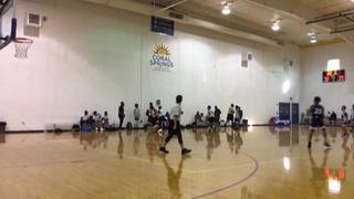 Florida Vipers Blue defeats Florida Vipers UAA, 44-38