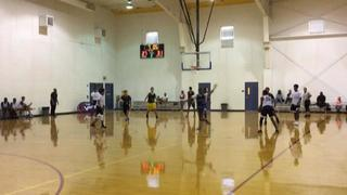 Florida Vipers UAA with a win over Team Pete, 44-38