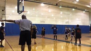 Florida Vipers Blue victorious over Hobe Sound Heat, 45-25