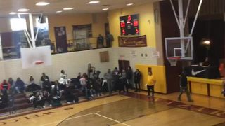 Capital Prep (CT) puts down Mary Louis with the 69-67 victory
