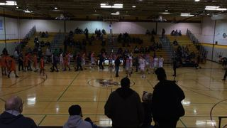 Duluth East defeats Cooper, 65-46