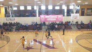 Woodbridge (VA) defeats St. Joseph's Brooklyn, 59-34