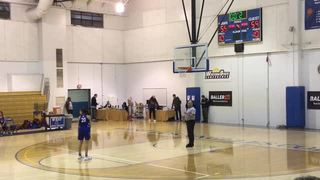 Los Altos steps up for 61-55 win over Mayfair