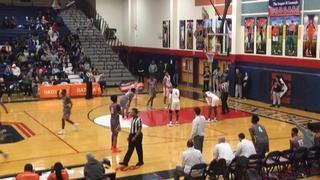 Bishop Gorman wins 85-58 over Arbor View