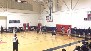 Findlay Prep victorious over Silverado, 75-45