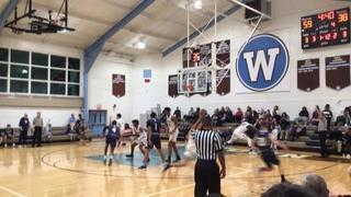 Westtown wins 66-55 over AFS