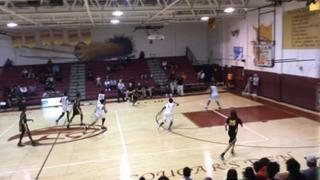 American Heritage with a win over Coconut Creek, 69-60