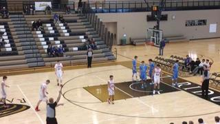 MN Valley Lutheran defeats Thorp, 58-45