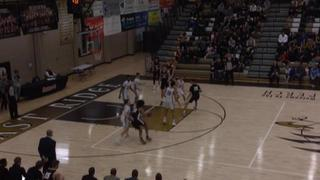 East Ridge gets the victory over Brookfield Central, 80-62