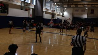 NJ Cardinals puts down Lady Prime MC with the 39-27 victory