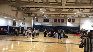 Mid Atlantic Magic gets the victory over Exodus NYC, 20-18