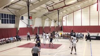 Our Savior New American School getting it done in win over Riverdale Baptist, 70-55