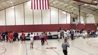 National Christian Academy wins 69-48 over Saint James School