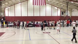 Scotland Campus Basketball defeats Saint James School, 88-63