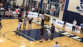 West Oaks defeats St. Pete, 69-58