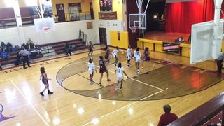 Paul Robeson (NY) emerges victorious in matchup against Sidwell Friends (DC), 74-51