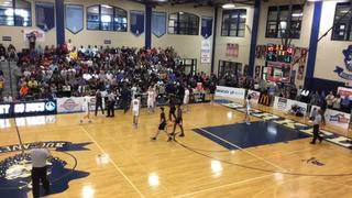 NSU University School 63 Berkeley Prep 47