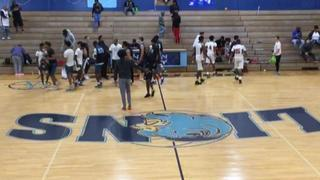 Potter's House Christian Academy 106 Paxon 80