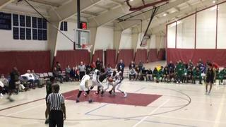 Woodrow Wilson High School with a win over Our Savior New American School, 83-50