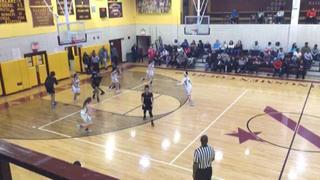 Rock Creek Christian (MD) 62 St. Joes By The Sea (NY) 48