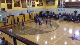 Newark Tech (NJ) victorious over Spotswood (VA), 54-44
