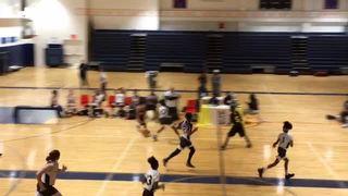 Harlem USA defeats Exodus NYC Black, 64-16
