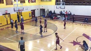 Institute of Notre Dame (MD) 50 Murry Bergtraum (NY) 34