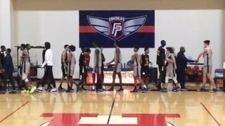 Trinity International (NV) 61 Findlay Prep 57