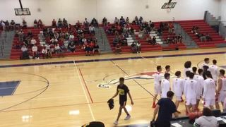 Doral Academy wins 75-41 over American Heritage