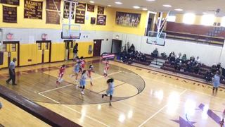Mary Louis victorious over St. Johns Prep, 53-39
