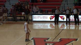 Sauk Centre gets the victory over Rockford, 76-61